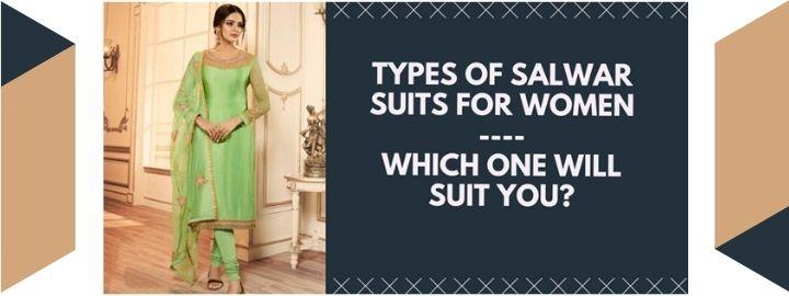 types-of-salwar-suits