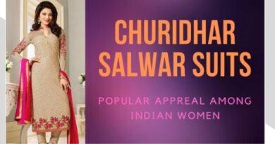 why-churidar-salwar-suits-are-popular-among-indian-women